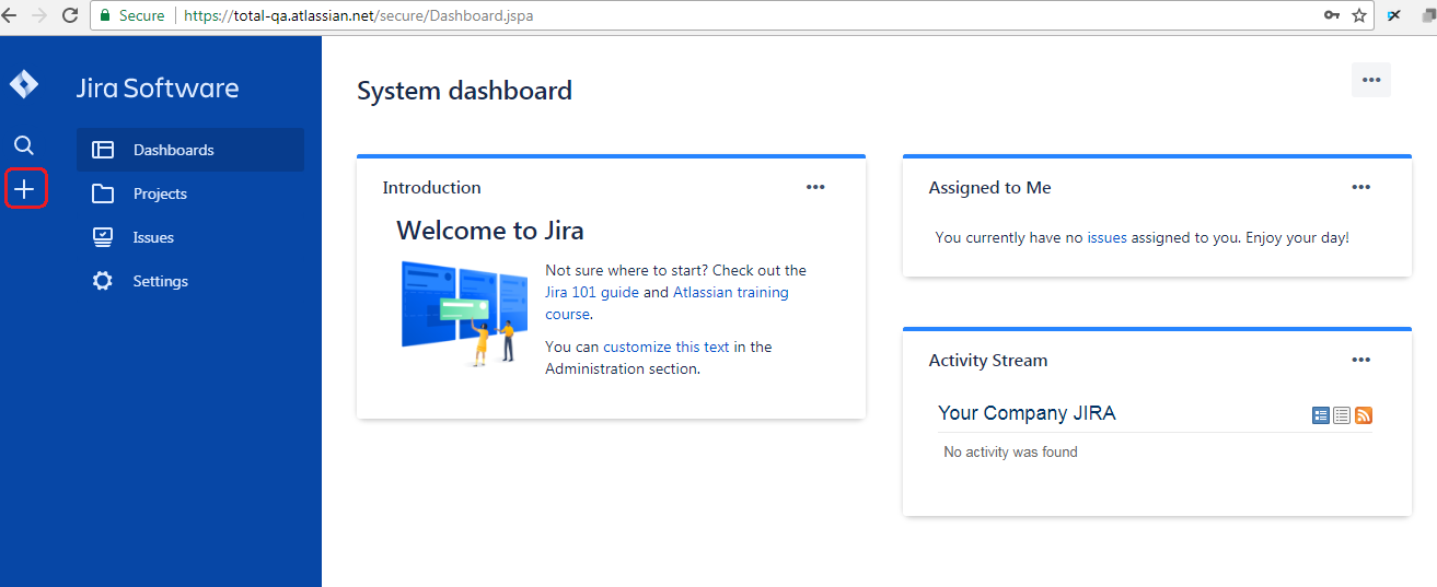 Agile tools for Software teams - Jira